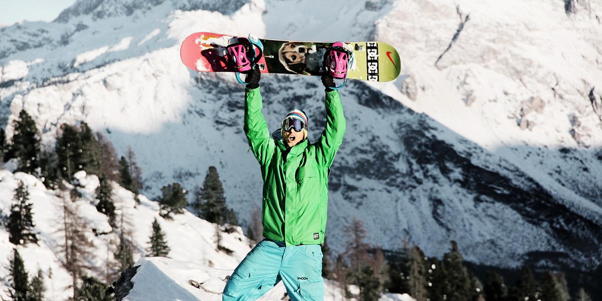 Ski & Board Gear
