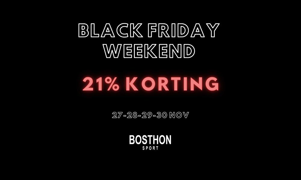 Black Friday-deals