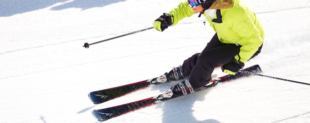 Elan gooit hoge ogen in de Nationale Nederlandse Skitest