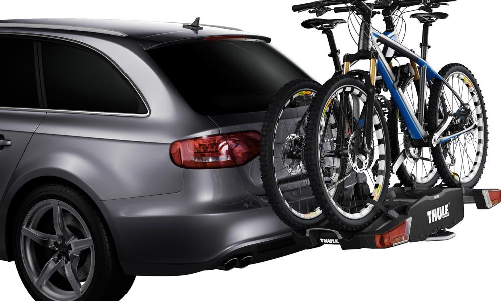 Groepsaankoop Thule EasyFold 932-fietsdrager